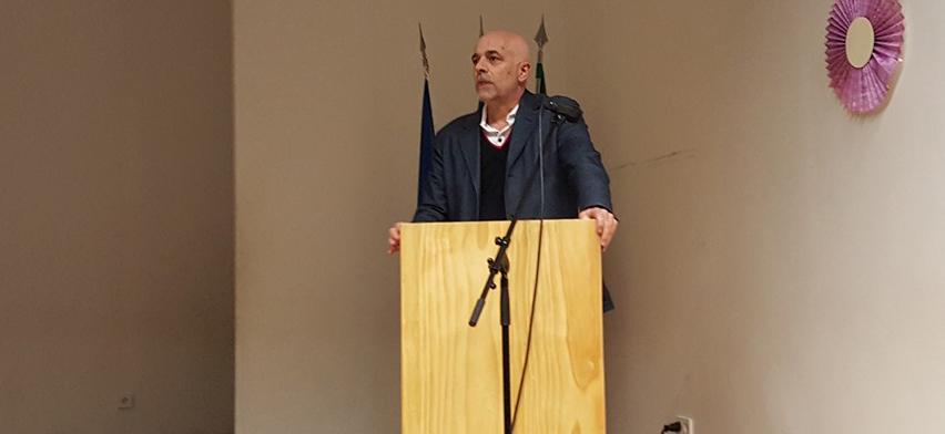 ENTREVISTA: Jorge Ascenção - Presidente da CONFAP